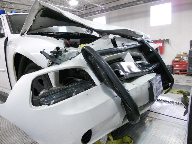 Kar Kraft Collision Center Auto Body Repair